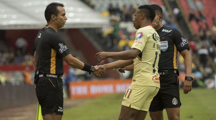 Roger Martínez y Bruno Valdez, los únicos suspendidos para la jornada 8