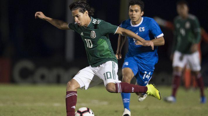 Con mucho sufrimiento, Tricolor Sub 20 avanza a la final del Premundial