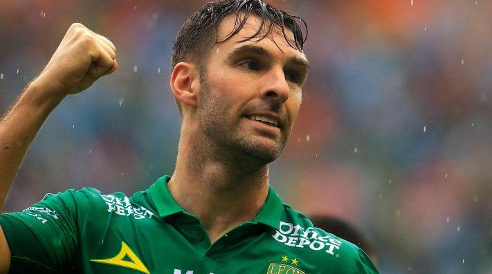 Renovación de mi contrato no es de importancia para León: Boselli