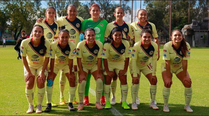Final Femenil América vs Tigres será gratuita en el Estadio Azteca