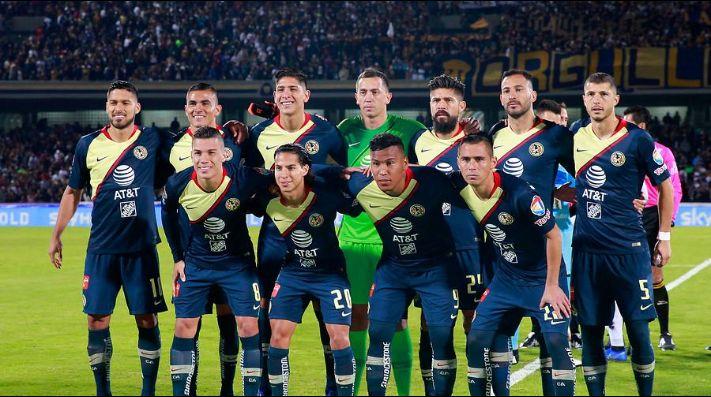 Pumas cae 1-6 y América es finalista — Escandalosa derrota