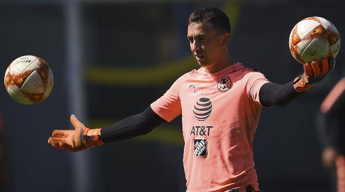 8d32c3465 Agustín Marchesín fue convocado a la Selección Argentina para los amistosos  contra México