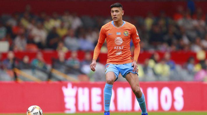 42fd68c68b7 La sanción al representante por parte de la FIFA afectará también a Edson  Álvarez
