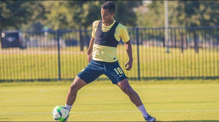 Debut de Gio, hasta la jornada 2 del Apertura 2019