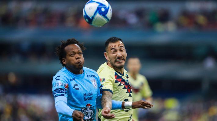 Romario ha comenzado muy bien su andar por el fútbol mexicano