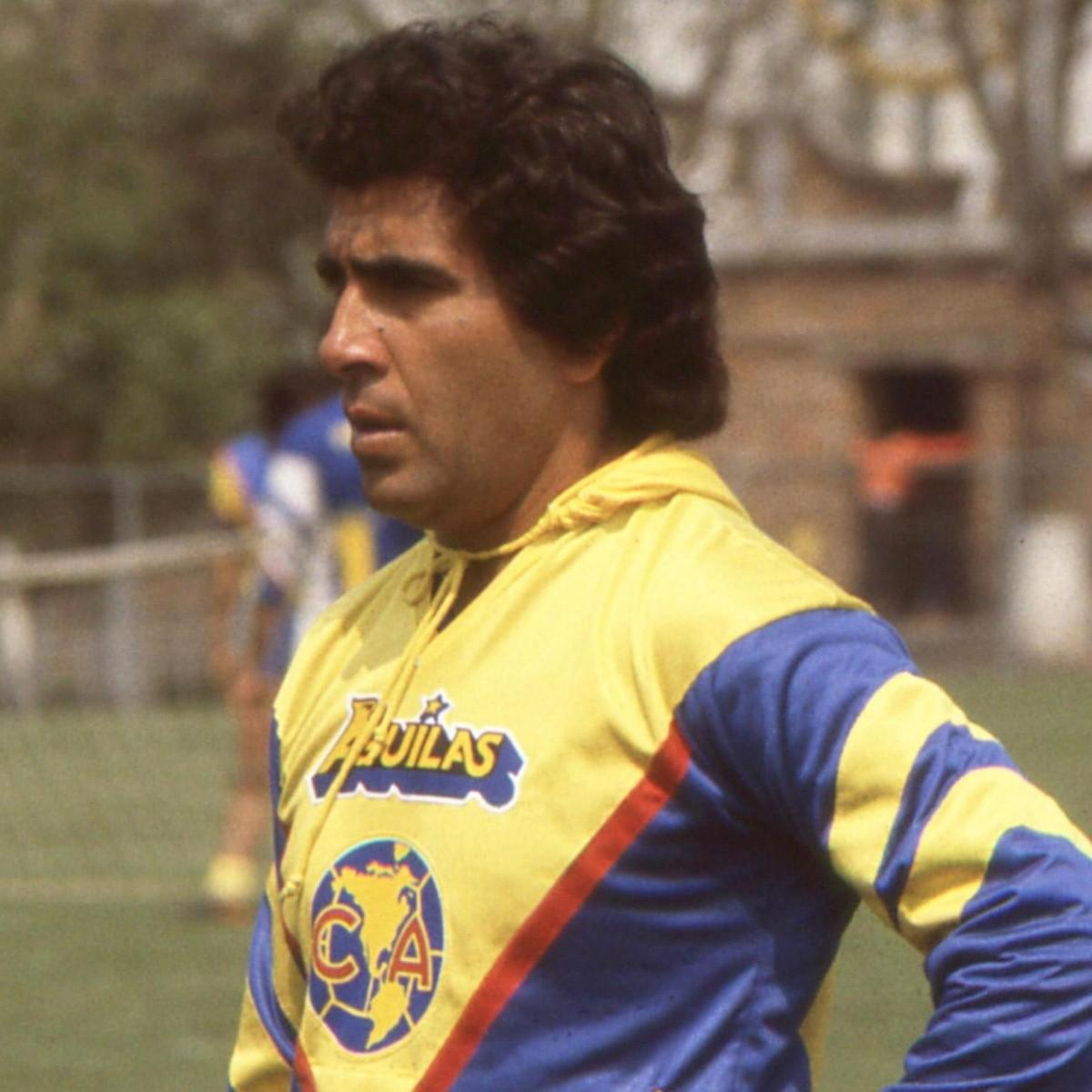 """Jamás pensé jugar en América"""": Carlos Reinoso a 50 años de su ..."""