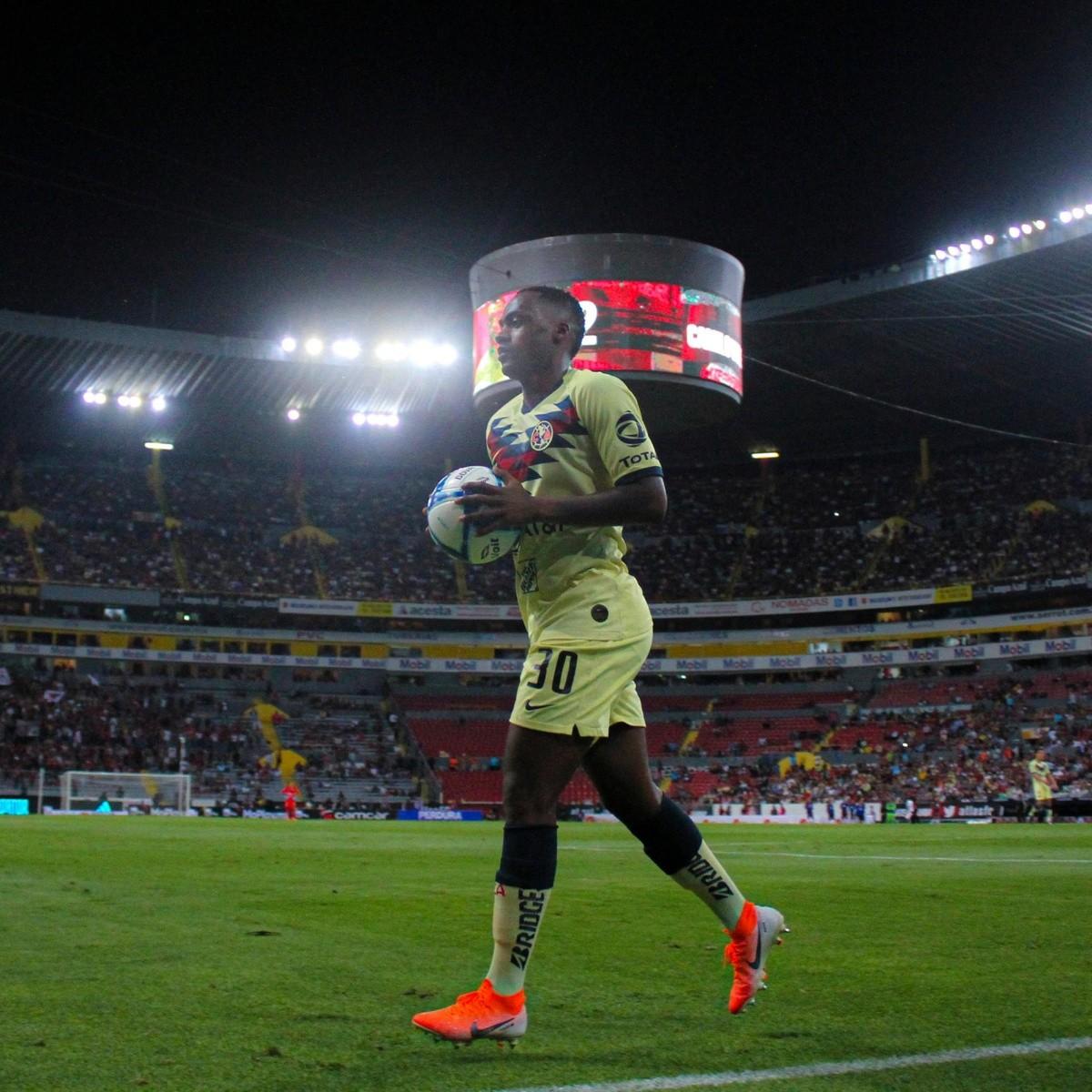 ESPN: América ahora quiere que Renato Ibarra se quede | América ...