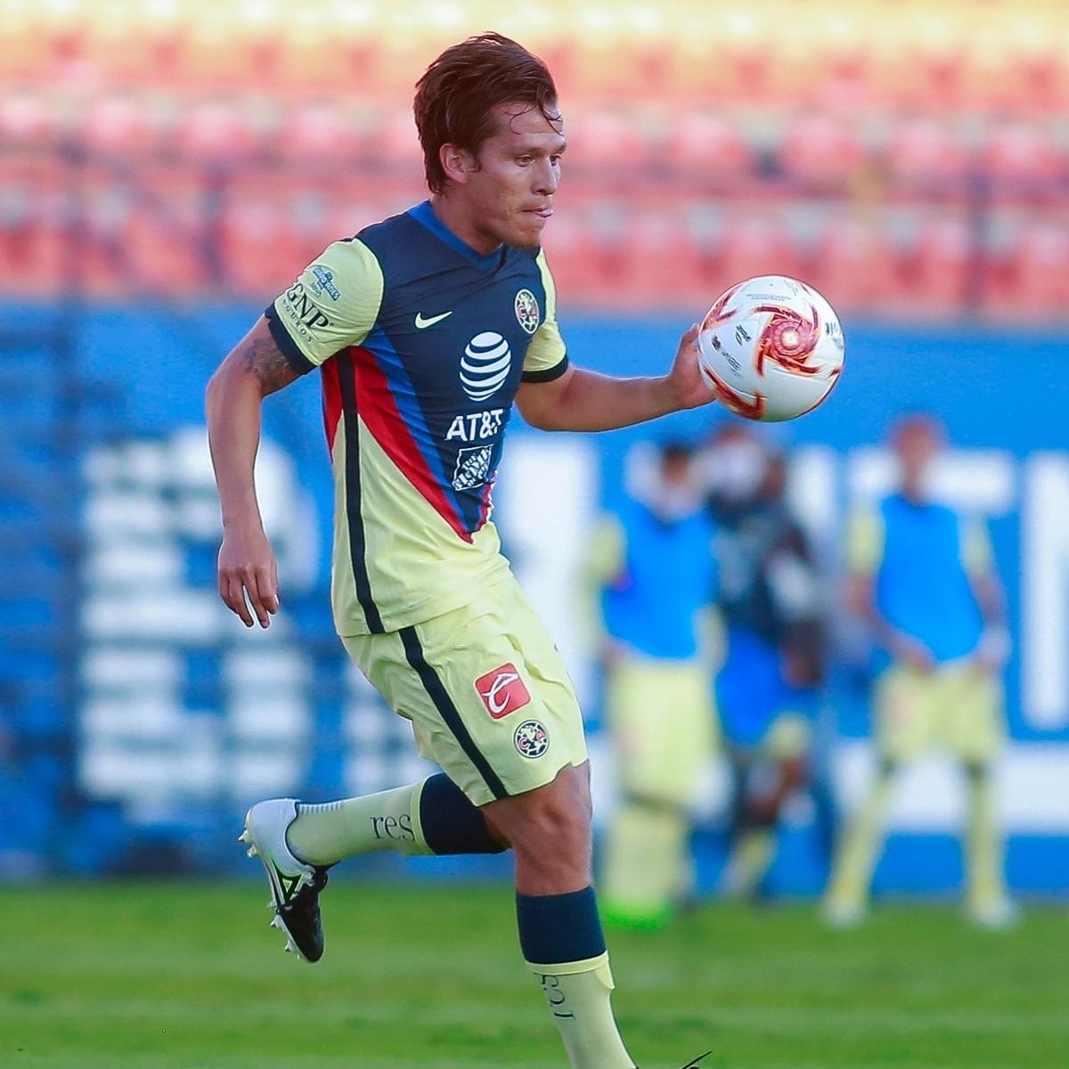 León anuncia el fichaje de Rubén González, quien llega procedente de América