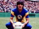 Lalo Bacas, resaltó la importancia del apodo Águilas en la década del 80.